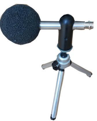 YSV5001声压传感器 量程146dB 声学声压测量 环境监测